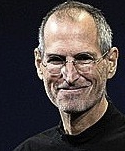 Picture (Head shot) of Apple CEO